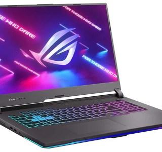 Asus ROG : ce PC portable (Ryzen 7 5800H, RTX 3060, 16 Go RAM) perd 500 €