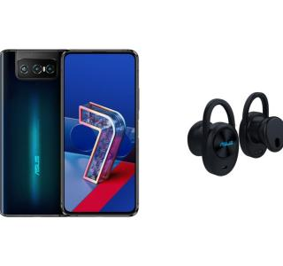 Le Asus Zenfone 7 Pro est à -25 % avec des écouteurs sans fil offerts chez Fnac/Darty