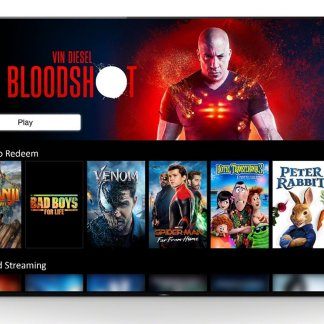 We tried Sony Bravia Core: is the Blu-ray streaming quality convincing?