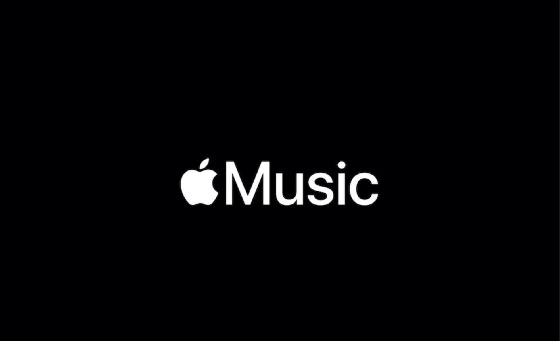 Apple Music : Apple annonce un changement radical pour la musique