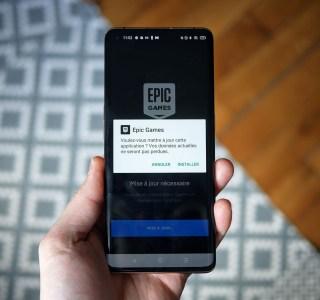 Android 12 va grandement simplifier l'utilisation d'app stores tiers