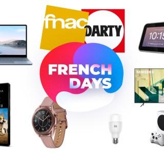 Fnac et Darty : les meilleures offres du dernier jour des French Days
