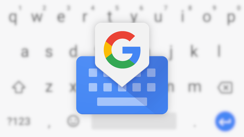 Google Gboard va vous faciliter la vie pour envoyer une capture d'écran