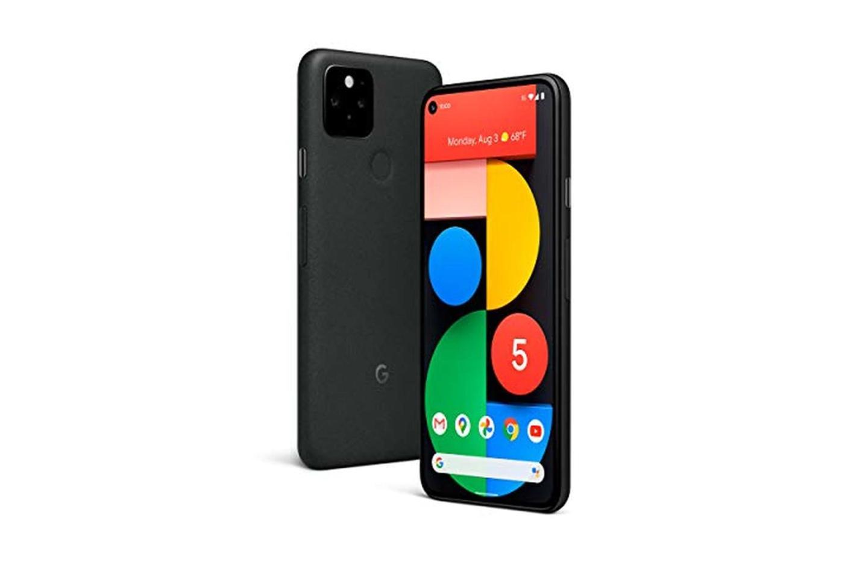 Le Google Pixel 5 commence enfin à baisser sérieusement son prix
