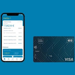Hello bank! dégaine une solution bancaire idéale pour les autoentrepreneurs