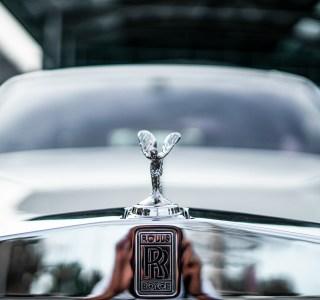 Rolls-Royce fonce vers l'électrique avec un premier modèle nommé Silent Shadow