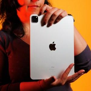Différents modèles de l'iPad Pro 11 M1 sont aujourd'hui en forte promotion