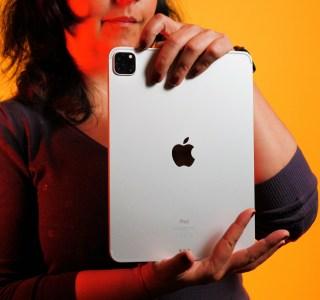 Test de l'Apple iPad Pro 11 M1 : le même en toute puissance