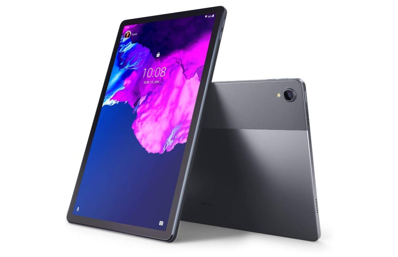 Tab P11 : la tablette familiale de Lenovo est en promotion sur Amazon