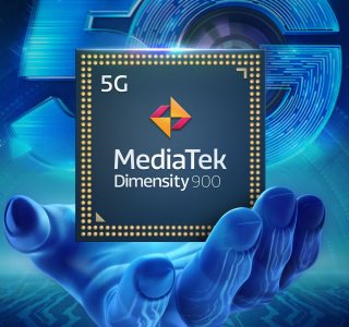 Le MediaTek Dimensity900 5G arrive en 6nm et promet du lourd pour les smartphones milieu de gamme