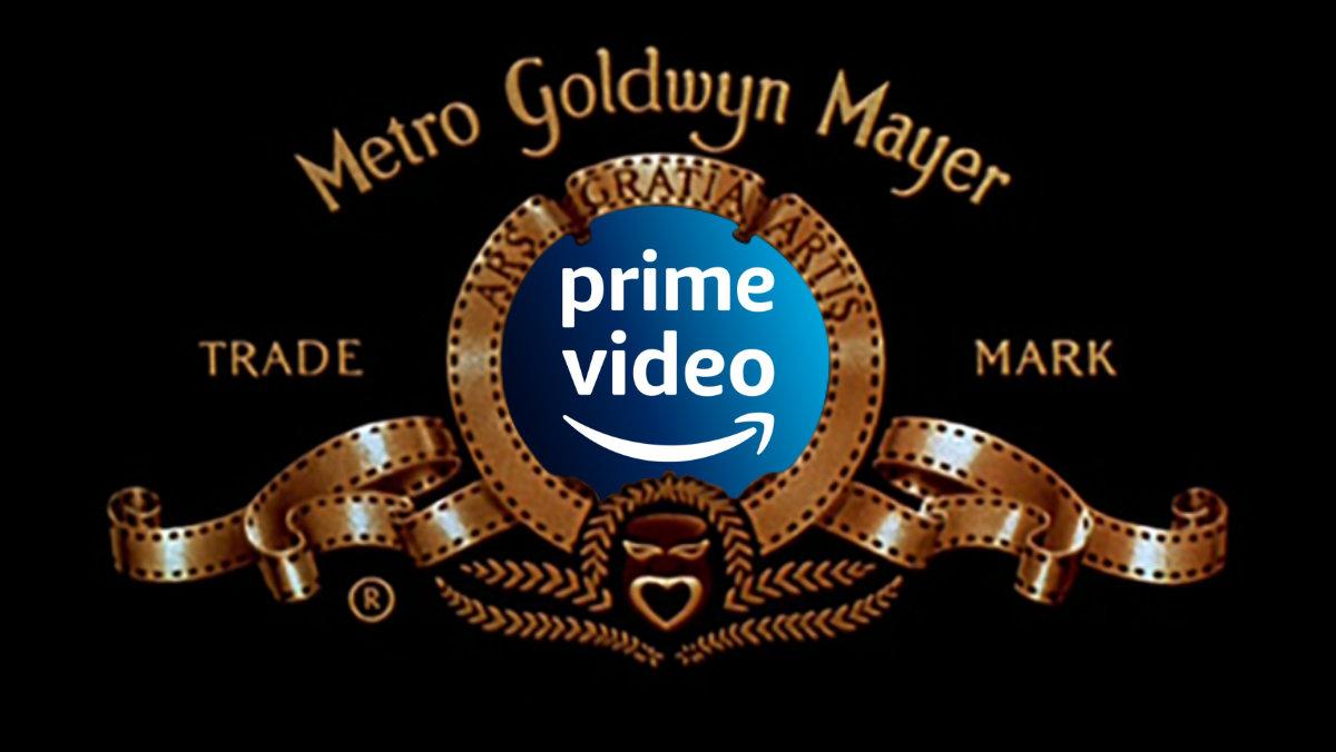 MGM : c'est officiel, Amazon frappe un énorme coup pour contrer Netflix