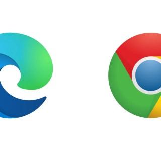 Google Chrome vs Microsoft Edge : une nouvelle guerre pour savoir qui est le plus rapide