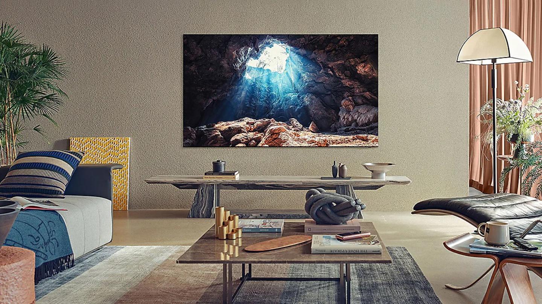 Jusqu'à 35 % de réduction sur les derniers téléviseurs Samsung : la belle offre de reprise de Boulanger