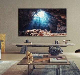 TV Neo QLED : comment Samsung exploite les capacités 8K de ses nouveaux téléviseurs