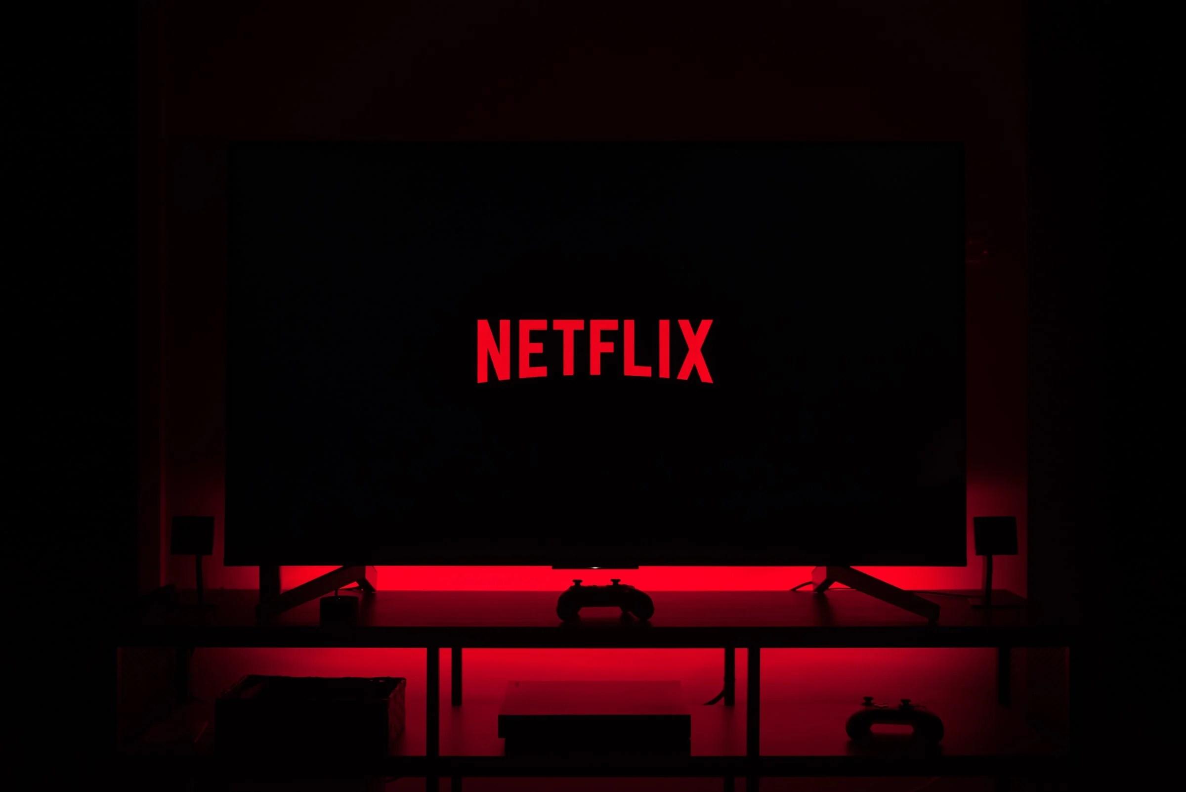 Un abonnement Netflix dédié aux jeux vidéo pourrait voir le jour