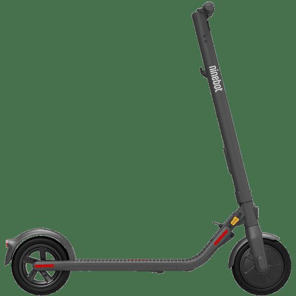 Ninebot Segway KickScooter E22E
