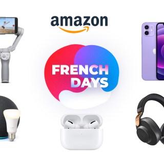 C'est bientôt fini les French Days sur Amazon : voici les dernières offres