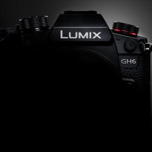 Lumix GH6 : le vrai successeur du GH5 s'adressera aux pros de la vidéo