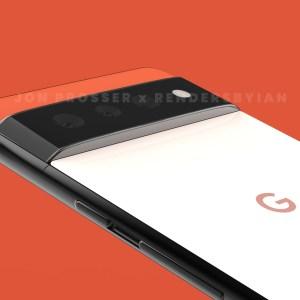 Pixel 6 : Google promet de « repousser les limites » grâce à ses investissements technologiques