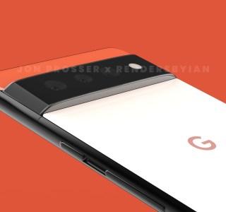 Pixel 6 : Google promet de «repousser les limites» grâce à ses investissements technologiques