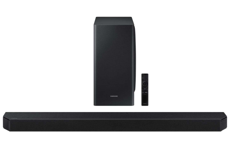 Samsung HW-Q900T : voici une barre de son premium avec 300 € de réduction
