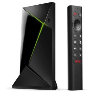 Nvidia Shield TV Pro : le meilleur boîtier multimédia est de retour en promo