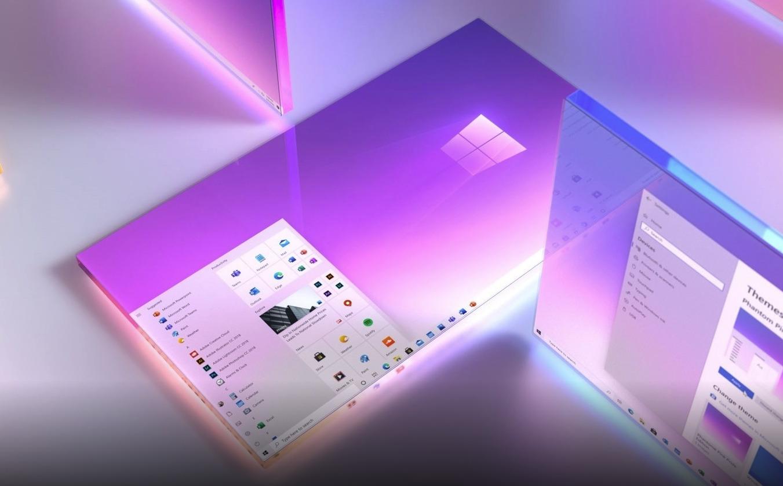 Microsoft rafraîchit enfin des icônes de Windows qui remontaient à l'ère Windows 95