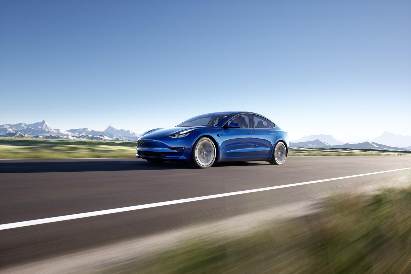 Tesla voudrait complexifier son système de parrainage trop coûteux pour lui