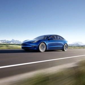 Tesla ne veut plus que vous parrainiez n'importe qui