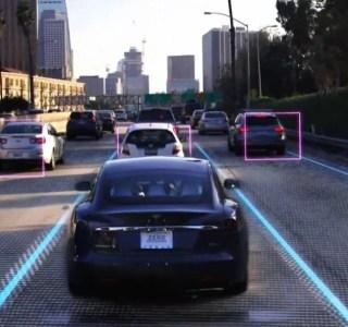Tesla commence à déployer « Tesla Vision » : à quoi servira ce système sans radar ?