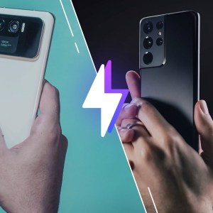 Xiaomi Mi 11 Ultra vs Samsung Galaxy S21 Ultra : lequel est le meilleur smartphone ?