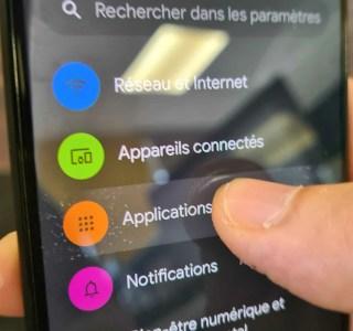 Android 12 : Google veut rendre l'animation de tapotement moins laide