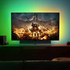 Xbox annonce des moniteurs certifiés et compatibles avec les Xbox Series X|S