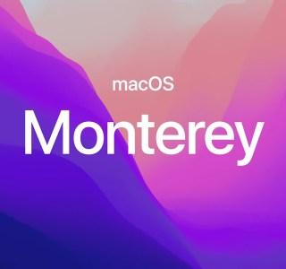 macOS Monterey: la prochaine version permettra de contrôler votre iPad