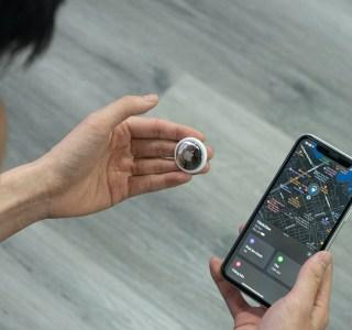 Apple renforce la confidentialité des AirTags et promet une application Android