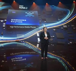 C'est officiel, les Samsung Galaxy S auront du ray tracing et du VRS grâce à AMD