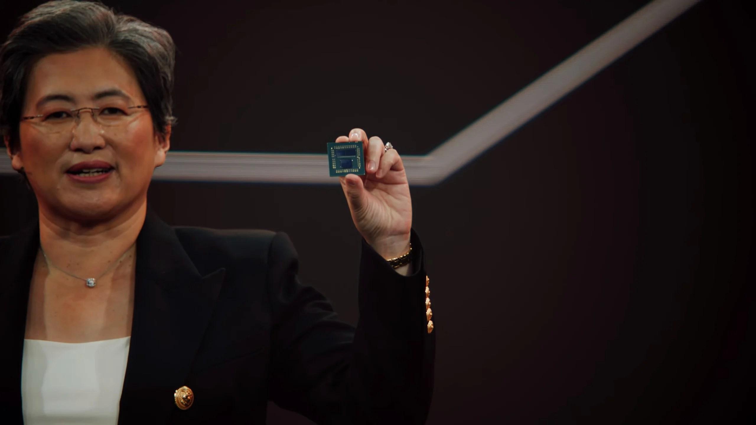 AMD prépare les Radeon RX 7000 et Ryzen 6000 pour 2022