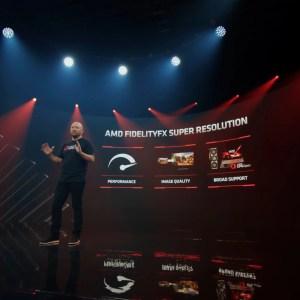 AMD FSR : tout savoir sur le concurrent du DLSS compatible PS5, Xbox, Radeon et GeForce