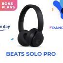 Beats Solo Pro : ce casque avec réduction de bruit est à -45 % sur Amazon