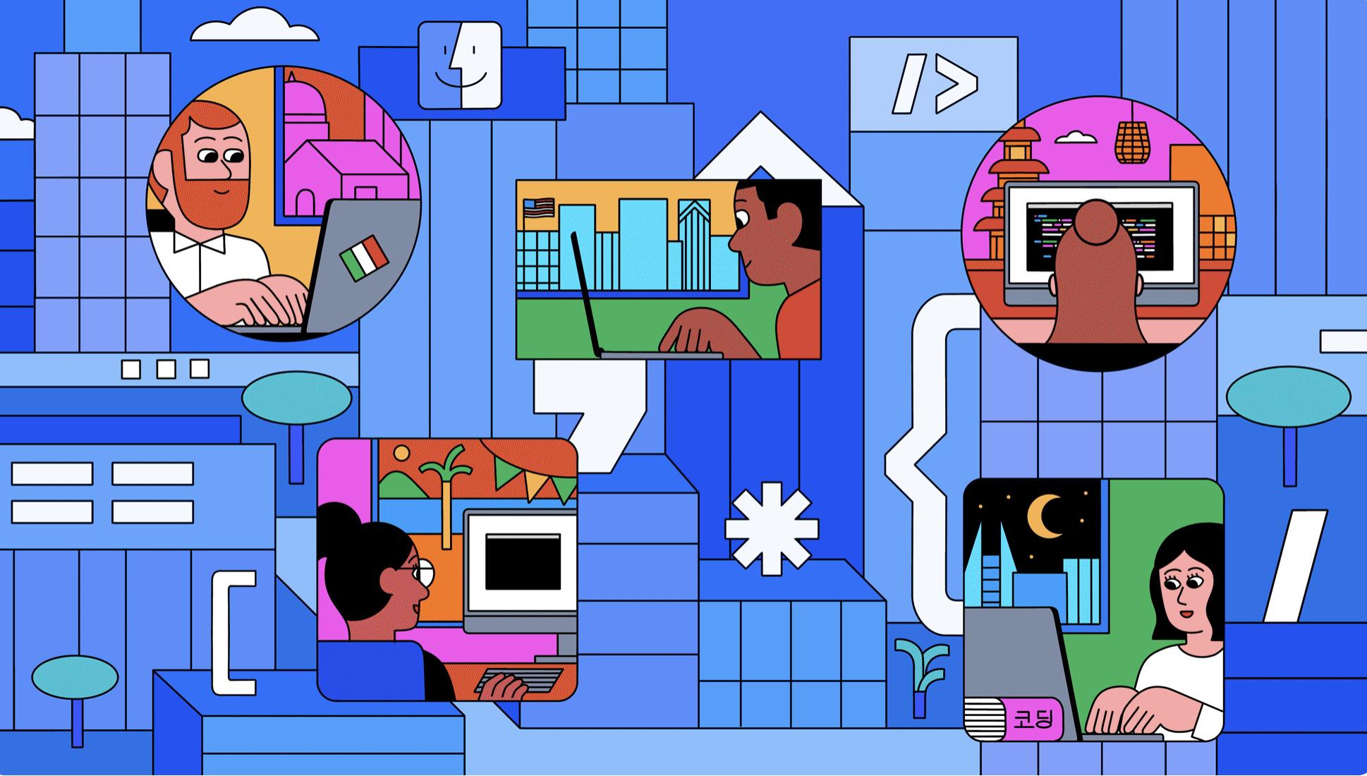 Encore plus riche en 2020, l'App Store peut dire merci… aux services physiques
