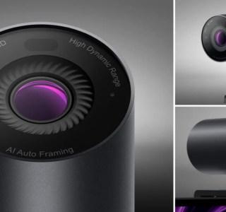 Dell lance une webcam 4K dopée à l'IA… mais oublie un truc important