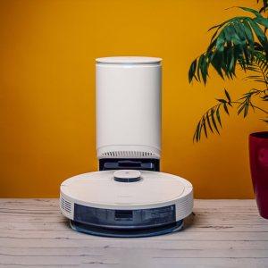 Deebot N8+ : ce nouvel aspirateur robot est déjà en promotion sur Amazon