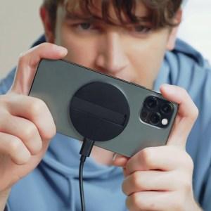 iPhone 12 : avec HaloLock, l'accessoiriste ESR a bien compris comment tirer parti de Magsafe