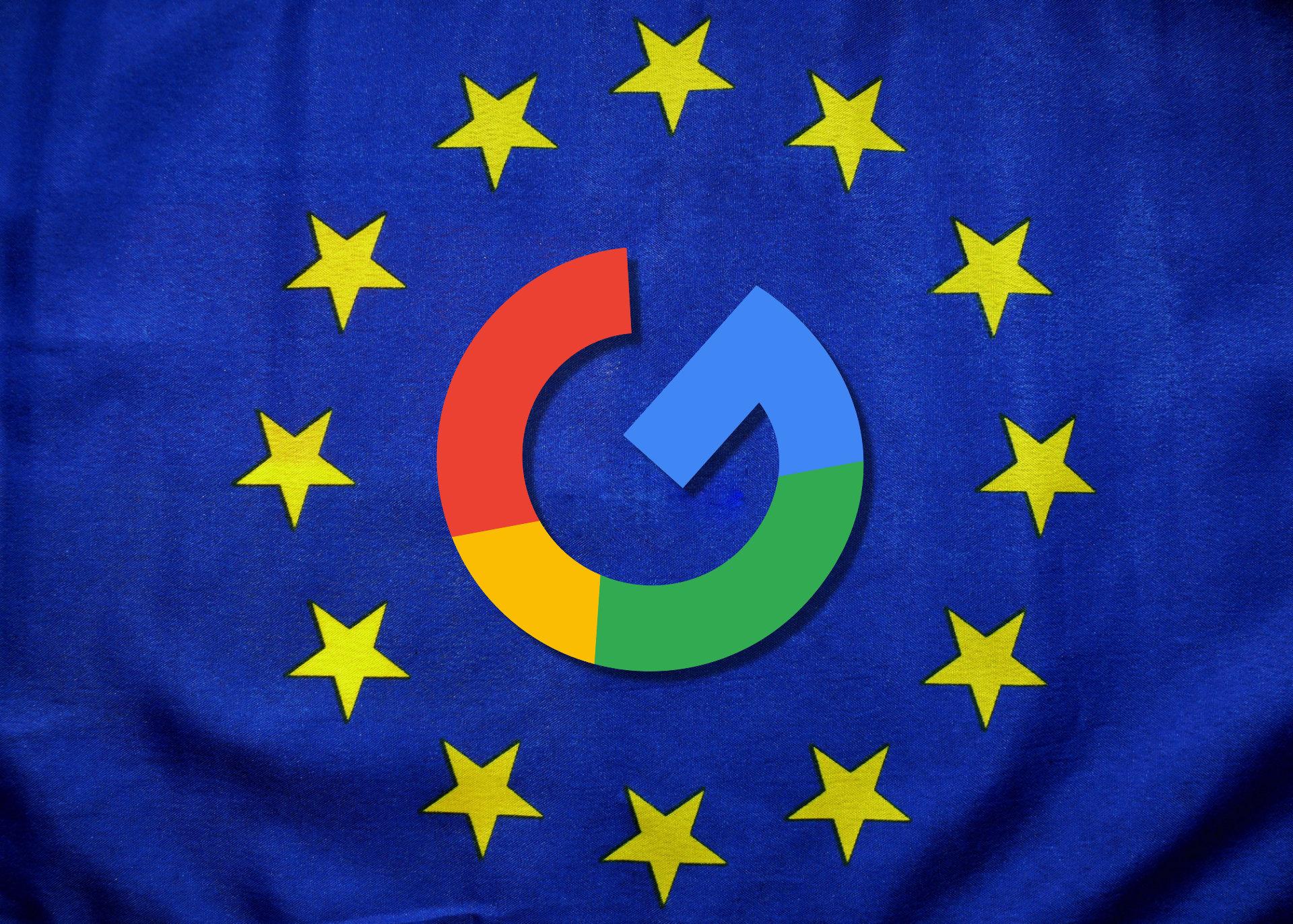 L'Europe n'aime pas la façon dont Google gère la pub en ligne