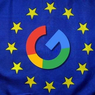 Europa mag nicht, wie Google mit Online-Werbung umgeht