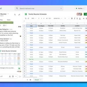 Google Workspace : le nouveau Gmail sur web est disponible pour tout le monde