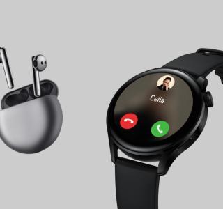Huawei Watch 3 et FreeBuds 4 : des offres de précommandes particulièrement généreuse pour leur lancement