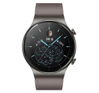 La Huawei Watch GT 2 Pro est à son meilleur prix sur Amazon