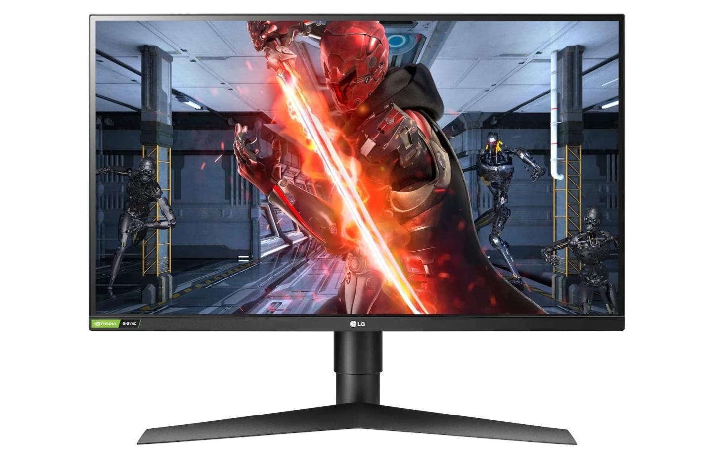 L'écran gaming LG Ultragear en QHD à 144 Hz est en promotion chez Fnac