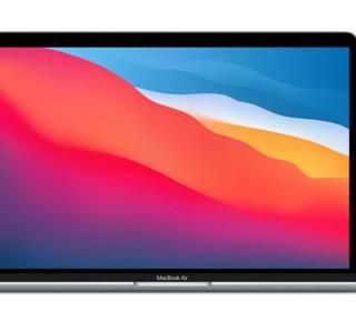 Le puissant MacBook AirM1 (SSD 512 Go + 16 Go de RAM) est 145€ moins cher